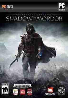 Descargar Middle Earth Shadow Of Mordor [MULTI9][CODEX] por Torrent